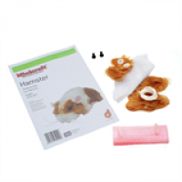COMPLETE HAMSTER SEWING KIT