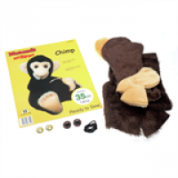 COMPLETE CHIMP SEWING KIT