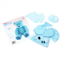 COMPLETE BLUE BEAR SEWING KIT