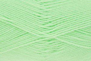 KING COLE BIG VALUE BABY 4PLY 100 GRAM BALL APPLE