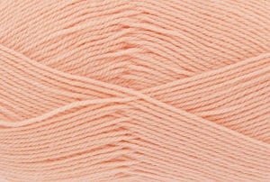 KING COLE BIG VALUE BABY 4PLY 100 GRAM BALL MELON