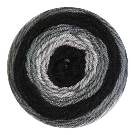 NEW OUT STYLECRAFT SPECIAL CANDY SWIRL DK 150 GRAM BALL LIQUORICE WHIRL