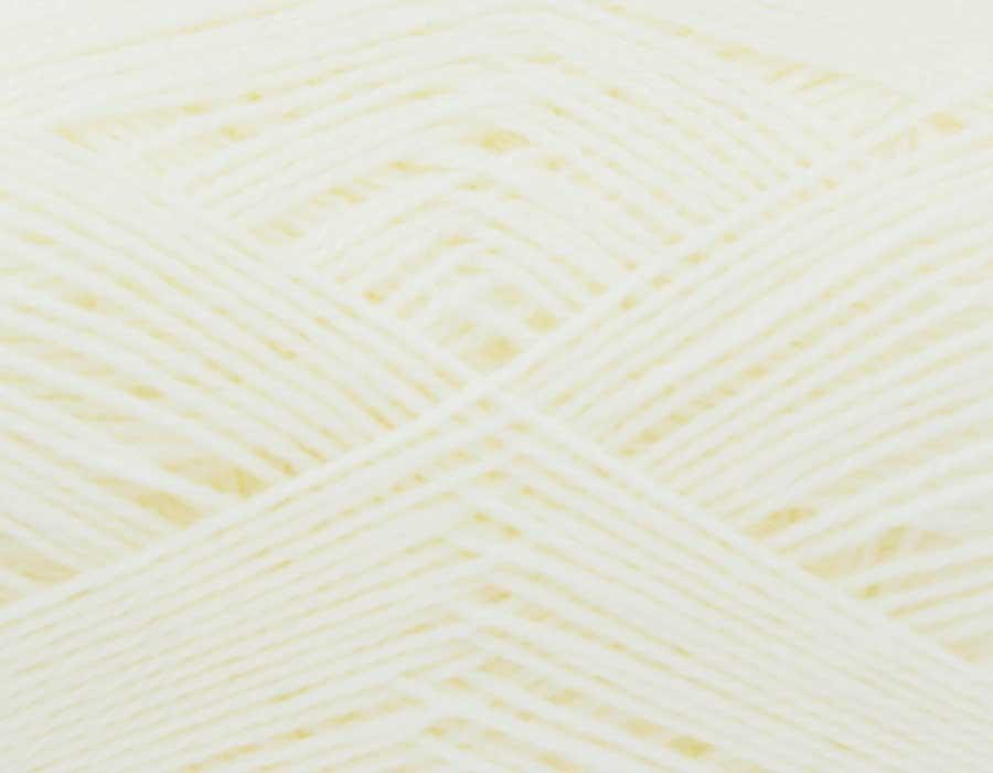 KING COLE COMFORT 3PLY 100 GRAM BALLS - CREAM