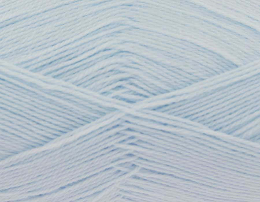 KING COLE COMFORT 3PLY 100 GRAM BALL - PALE SKY