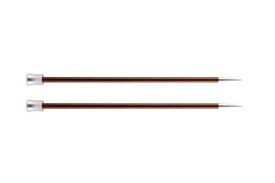1 PAIR OF KNIT PRO ZING KNITTING NEEDLES 5.5 MM