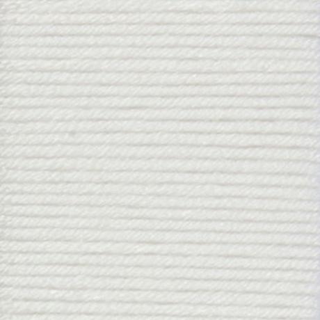STYLECRAFT BAMBINO DK 100 GRAM BALL WHITE