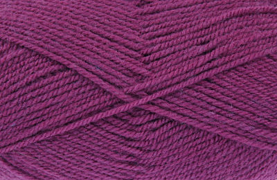 NEW OUT KING COLE BIG VALUE DK 50 GRAM BALL CERISE