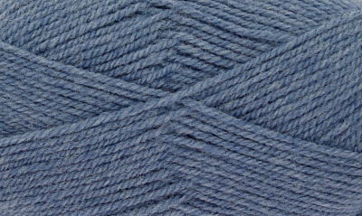 NEW OUT KING COLE BIG VALUE DK 50 GRAM BALL DENIM