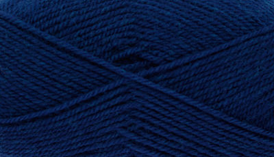 NEW OUT KING COLE BIG VALUE DK 50 GRAM BALL FRENCH NAVY