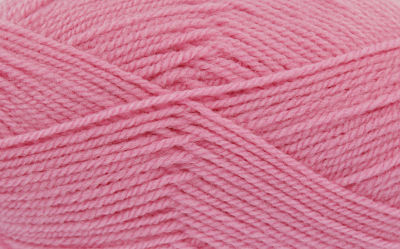 NEW OUT KING COLE BIG VALUE DK 50 GRAM BALL PINK