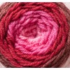 CARON CAKES - 200 GRAM BALL - ARAN - CHERRY CHIP