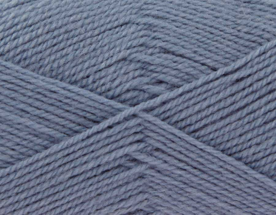 NEW COLOUR OUT KING COLE COMFORT DK 100 GRAM BALL STONEWASH
