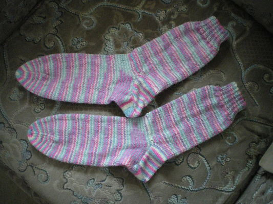 LOVELY LADIES 50% ALPACA SOCKS SHOE SIZE 4-6