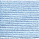 SIRDAR HAYFIELD BABY ARAN 100 GRAM BALL PASTEL BLUE