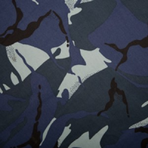 COTTON CAMOUFLAGE URBAN 150CMS WIDE PRICE PER METER
