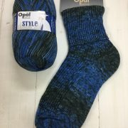 OPAL 4 PLY SOCK WOOL 100 GRAM BALL STYLE GREAT(9544)