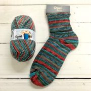 NEW OUT OPAL 4PLY SOCK WOOL 100 GRAM BALL HANDYWORK & HOBBY 3 CUTTER (9640)
