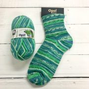 NEW OUT OPAL 4PLY SOCK WOOL 100 GRAM BALL HANDYWORK & HOBBY 3 GARDENER (9641)