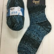 OPAL 4 PLY SOCK WOOL 100 GRAM BALL STYLE INCREDIBLE(9547)