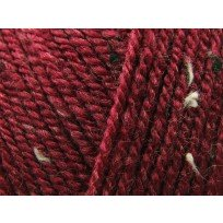 KING COLE BIG VALUE DK 100 GRAM BALL MAROON