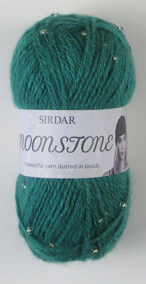 SIRDAR MOONSTONE 50 GRAM BALL GALAXY (201)