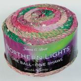 JAMES BRETT NORTHERN LIGHTS 150 GRAM BALL (NL02)