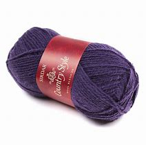 SIRDAR COUNTRY STYLE DK 50 GRAM BALL PURPLE SAGE