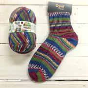 OPAL SCHAFPATE 10 4PLY SOCK WOOL (9600)