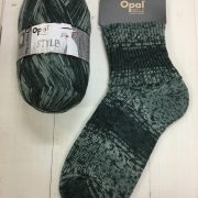 OPAL 4 PLY SOCK WOOL 100 GRAM BALL STYLE SENSATIONAL(9546)