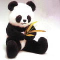 COMPLETE PANDA SEWING KIT