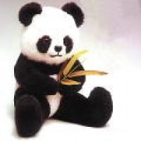 COMPLETE PANDA SEWING KIT