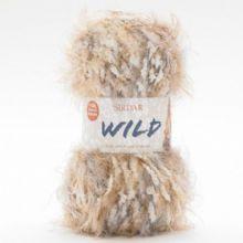 SIRDAR WILD 50 GRAM BALL LYNX (401)