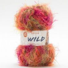 SIRDAR WILD 50 GRAM BALL WILDERNESS (410)