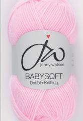 JENNY WATSON BABY SOFT DK 50 GRAM BALL (WS7)